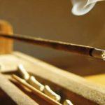Rituales con incienso para mejorar la relación amorosa